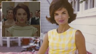 New Film Reveals Jackie Kennedy Wanted JFK To Remembered In Mystical Way