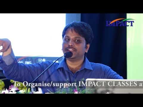 Blogging   Sai Satish   TELUGU IMPACT Tirupati 2017