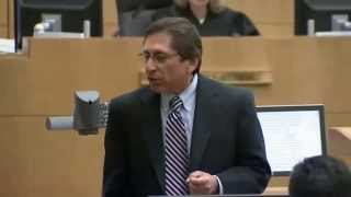 Jodi Arias Trial - Day 55 - Part 1 (Prosecution Closing)