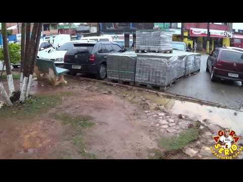 Praça do Barnabés será reduzida