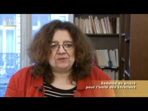 Pasteur Jane Stranz - Fédération protestante de France