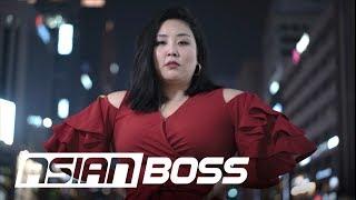 Being A Plus-Size Model In Korea   ASIAN BOSS