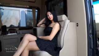 MERCEDES SPRINTER TRAVELLER 6 by TRIMO.COM.TR