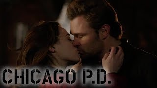 Ruzek and Burgess Get More Than Friendly | Chicago P.D.