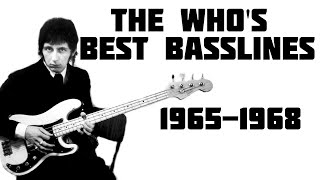 LOB 07 - John Entwistle of The Who (Part 1)
