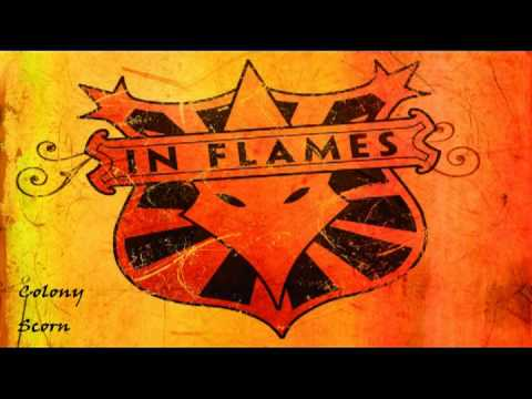 In Flames - Scorn video