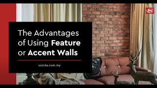 Why Should You Use A Feature Wall?