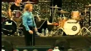 John Farnham - You'll Never Walk Alone - Tour of Duty (1999)