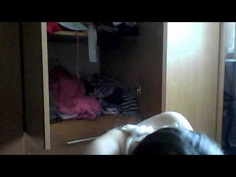 Видео с веб-камеры. Дата: 6 мая 2013г., 12:12.