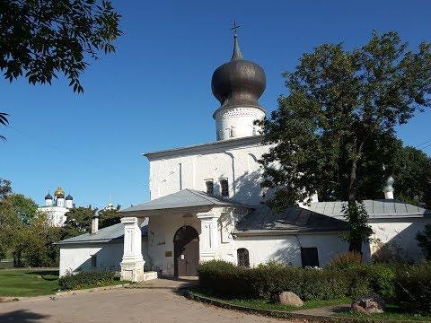 Церкви и храмы петроградского района спб