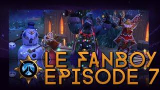 Le Fanboy - Episode 7 - Voiles Divers !