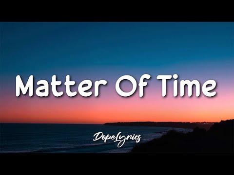 Raw Inked - Matter Of Time (Lyrics) 🎵