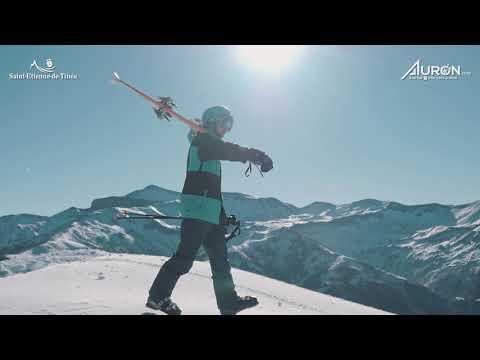 Teaser Auron - Hiver 2018/2019