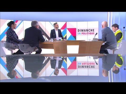 Dimanche Politique: Gilets Jaunes et maintenant?