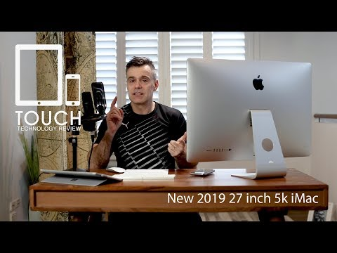 Is the 2019 5k, i5 iMac good enough for video editing?