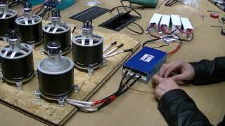 turnigy rotomax 150cc size brushless outrunner motor thrust - Free