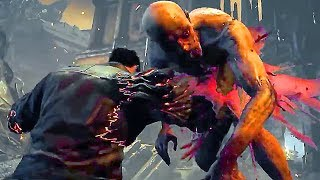 Devil's Hunt - Gameplay Demo Gamescom 2018 (New Action Game 2019)