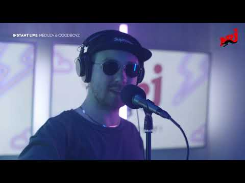 Download Meduza x Goodboyz - Piece of your heart | NRJ INSTANT LIVE Mp4 HD Video and MP3