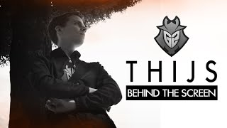 Behind The Screen: Thijs