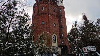 preview picture of video 'Wasserturm Königs Wusterhausen'