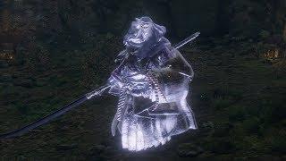 Sekiro: Corrupted Monk Boss Fight