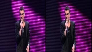 3D(SBS) George Michael- Live-Amazing+Fantasy