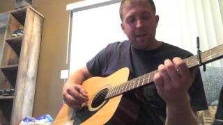 Finally Home - MercyMe (Tutorial)