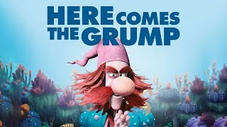 Here Comes the Grump Movie Trailer