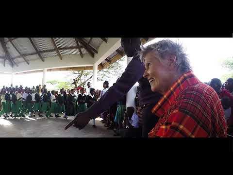 Landesexkursion Tansania 2018