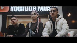 Santa Fe Klan ft. Neto Peña & Yoss Bones - Debo Entender #YouTubeMusic