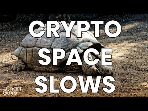 Bitcoin Ethereum Litecoin + ALTS Technical Analysis Chart 10/19/2019 by ChartGuys.com