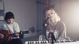 Baauer   Company (feat. Soleima) [Live Session W Vasco]