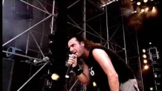 Brainstorm - Fornever (Live At Wacken Open Air 2004)