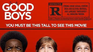 Trailer of Good Boys (2019)