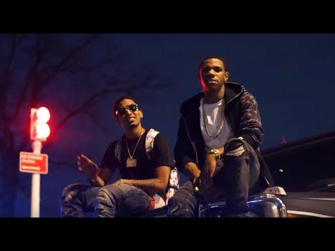 A-Boogie Wit Da Hoodie & Don Q - Bando (Prod by. XaviorJordan) (Dir. By @BenjiFilmz)