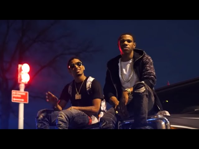 A Boogie Wit Da Hoodie & Don Q - Bando (Prod by. XaviorJordan) (Dir. By @BenjiFilmz)