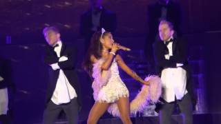 Ariana Grande Right There  Live@Forum Assago Milano 25 5 2015