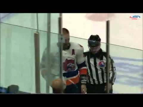 Derek Mathers vs Joe Finley