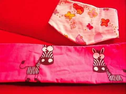 Nähstübchen Kinder genähte Sachen test,Schaals,Loop,Halstücher für Baby und Kinder