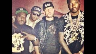 Meek Mill x Young Chris - X Bitch Prod. By @TreySizzleBeatz ( new music 2014 )