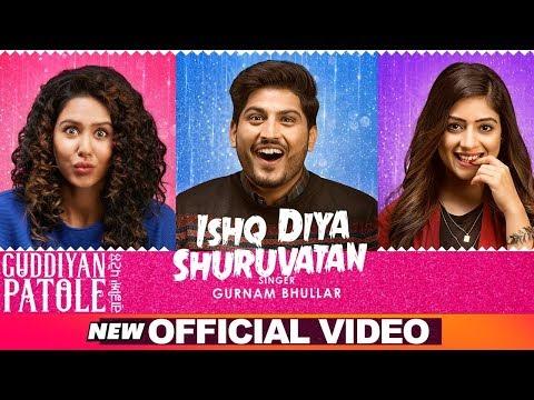 Ishq Diyan Shuruvatan mp4 video song download