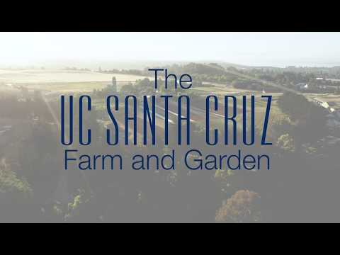 UC Santa Cruz Farm and Garden 50th Anniversary