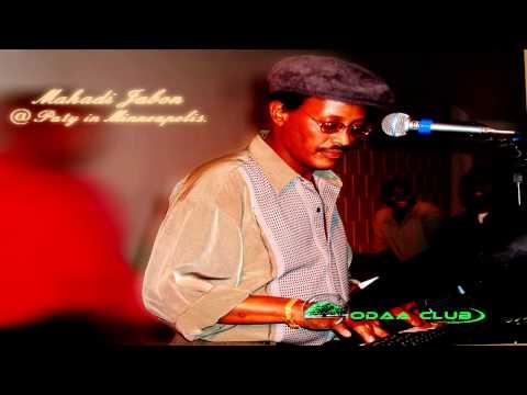 Qamar Yusuf - bakkan jirun walle antiya yaada keysaa / Oromo music