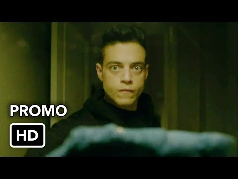 Mr. Robot 3.09 Preview