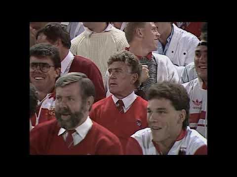 1988 Panasonic Cup Final v Balmain (Parramatta Stadium) Package