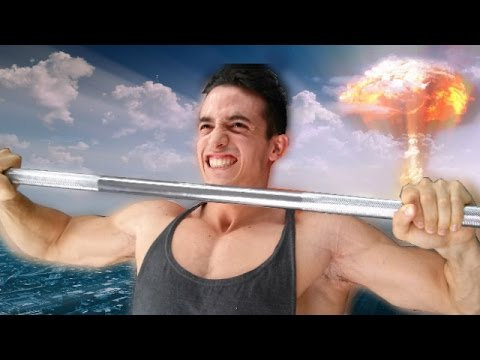 Le jus de granat le bodybuilding