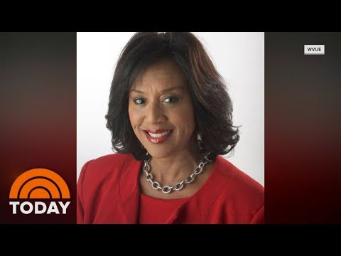 New Orleans TV Anchor Nancy Parker Dies In Plane Crash | TODAY