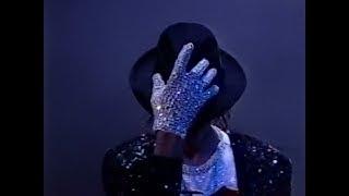 Michael Jackson | Victory Tour Toronto '84 - Billie Jean