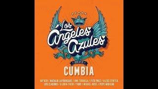 LOS ANGELES AZULES - Esto Sí Es Cumbia (2018) (Link CD)