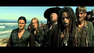 Trailer of Pirates des Caraïbes : Jusqu'au bout du monde (2007)